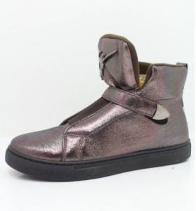 Сникерсы - оптом спортивные ботинки на осень  AN25 GUN