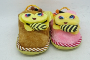Комнатные тапочки для детей оптом и в розницу детские тапочки HP-18 MIX на сайте Первый Обувной