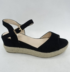 Дешевая обувь оптом - купить босоножки летние TS-19 BLACK