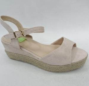 Дешевая обувь оптом - купить модные босоножки TS-19 NUDE
