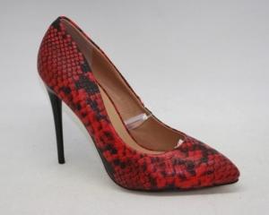 Туфли на шпильке оптом - женские туфли на каблуке 10260-F1