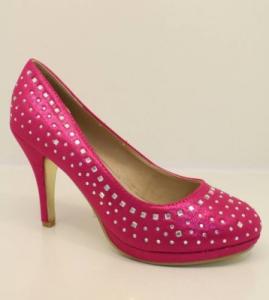 Женские туфли оптом - модные и стильные женские туфли ah86007-5