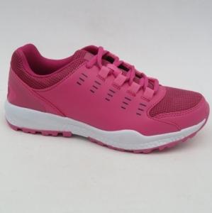"""Купить Кроссовки женские опт Obuw V1669-1 PEACH. Обувь оптом - """"Первый обувной"""""""