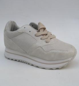 """Купить Кроссовки женские опт Obuw W-3082 GREY. Обувь оптом - """"Первый обувной"""""""