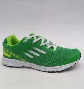 """Купить Кроссовки женские опт Obuw W298G GREEN. Обувь оптом - """"Первый обувной"""""""