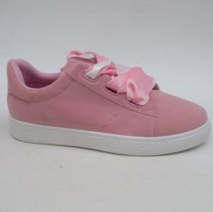 """Купить Кеды женские оптом - слипоны, криперы, эспадрильи Obuw X-62 PINK. Обувь оптом - """"Первый обувной"""""""