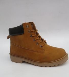 Мужская зимняя обувь оптом - мужские спортивные ботинки Y73-21 BROWN/BLACK